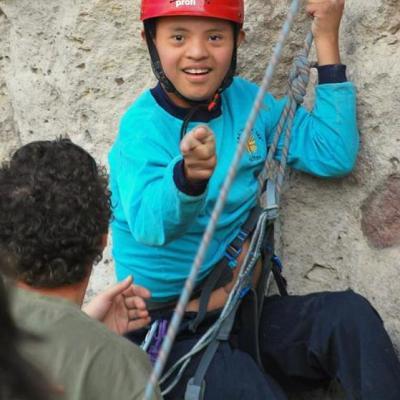 Climbing Terapy
