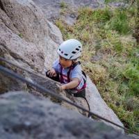 Enfocado en escalar