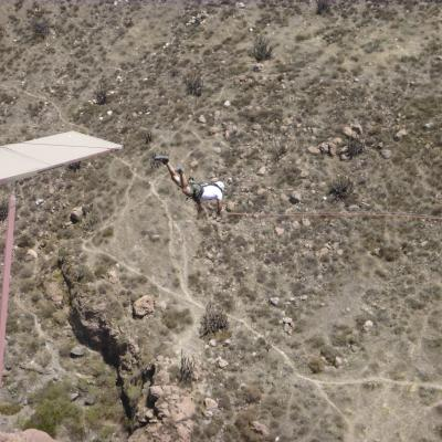 Rope-Jump Calembucos