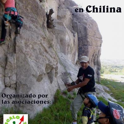 Salida gratuita en Chilina